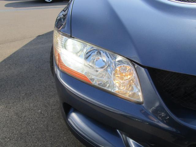 20エボワゴン GT 4WD 6MT 禁煙車 ナビ I/C(15枚目)