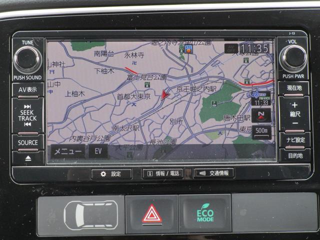 20GナビPKG 4WD 禁煙 AC1500W 三菱リモート(4枚目)