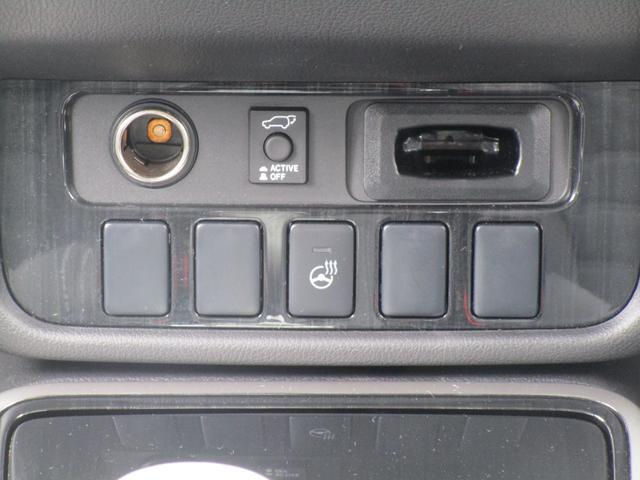 20GナビPKG 4WD 禁煙 AC1500W 三菱リモート(14枚目)