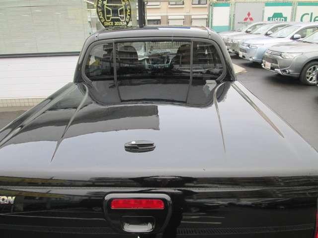「三菱」「トライトン」「SUV・クロカン」「東京都」の中古車10