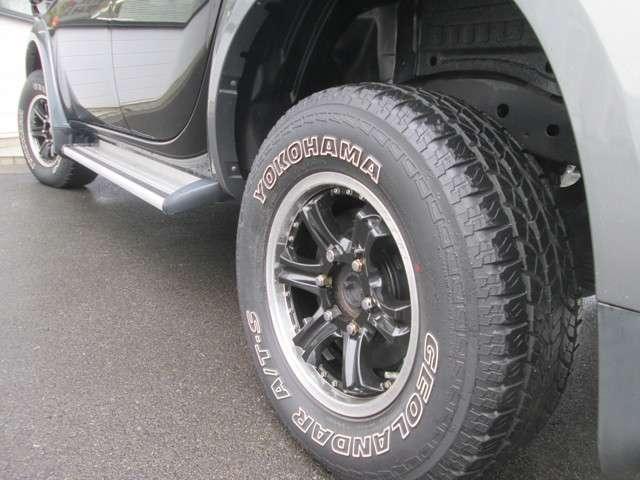 「三菱」「トライトン」「SUV・クロカン」「東京都」の中古車16