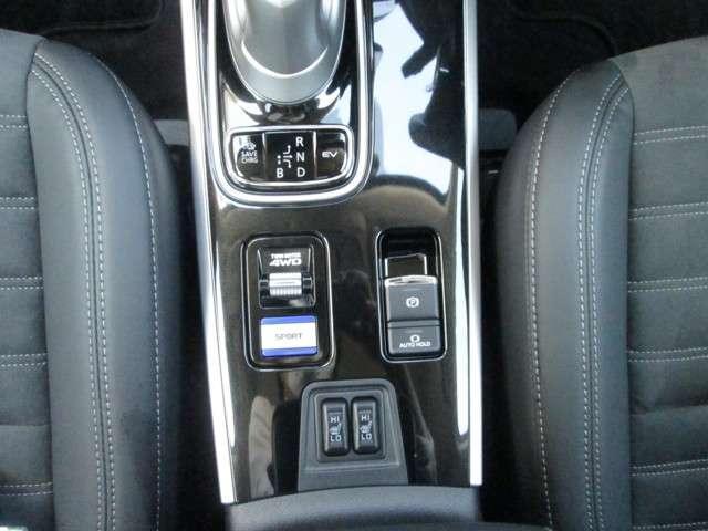 2.4 G 4WD サポカーS 11inナビ AC100V(13枚目)