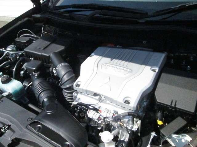 2.4 G 4WD サポカーS 11inナビ AC100V(17枚目)