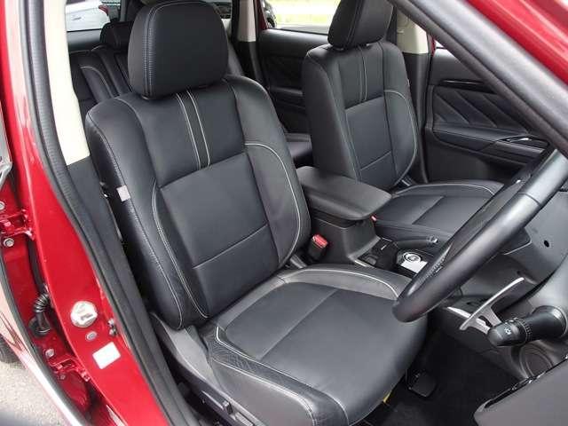 Gプレミアムパッケージ 2.0 G プレミアム 4WD 衝突被害軽減ブレーキ 誤発進抑制 コーナーセンサー レーン逸脱警報 レーダークルーズコントロール 本革パワーシート 電動テールゲート ロックフォード 充電容量83.8%(8枚目)