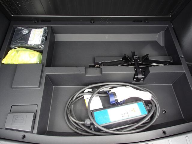 Gプレミアムパッケージ 2.0 G プレミアム 4WD 衝突被害軽減ブレーキ 誤発進抑制 コーナーセンサー レーン逸脱警報 レーダークルーズコントロール 本革パワーシート 電動テールゲート ロックフォード 充電容量83.8%(47枚目)