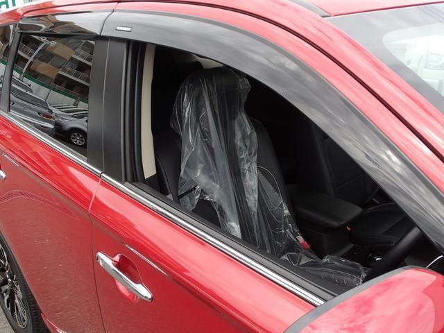 Gプレミアムパッケージ 2.0 G プレミアム 4WD 衝突被害軽減ブレーキ 誤発進抑制 コーナーセンサー レーン逸脱警報 レーダークルーズコントロール 本革パワーシート 電動テールゲート ロックフォード 充電容量83.8%(61枚目)