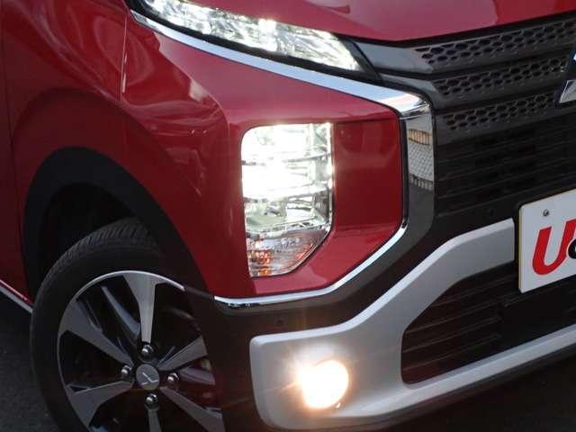 G 4WD 衝突被害軽減ブレーキ 前後進誤発進抑制機能 車線逸脱警報 横滑り防止装置 前後障害物センサー LEDヘッドライト オートマチックハイビーム サイド&カーテンエアバック シートヒーター(17枚目)