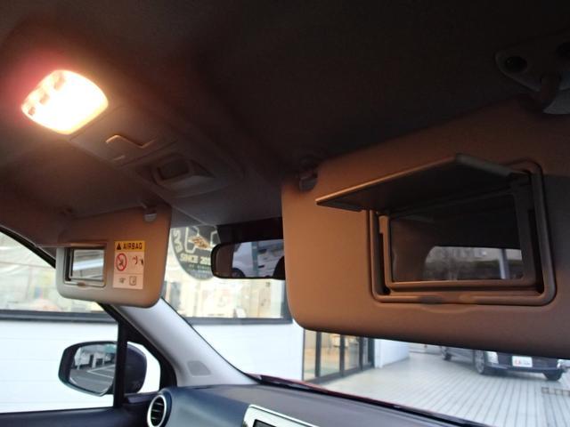 G 4WD 衝突被害軽減ブレーキ 前後進誤発進抑制機能 車線逸脱警報 横滑り防止装置 前後障害物センサー LEDヘッドライト オートマチックハイビーム サイド&カーテンエアバック シートヒーター(42枚目)