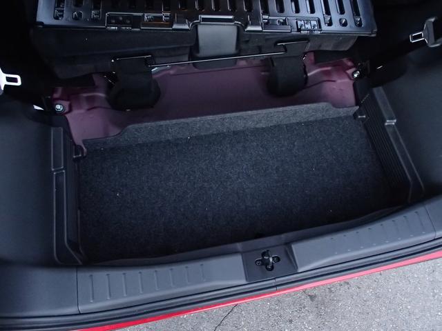 G 4WD 衝突被害軽減ブレーキ 前後進誤発進抑制機能 車線逸脱警報 横滑り防止装置 前後障害物センサー LEDヘッドライト オートマチックハイビーム サイド&カーテンエアバック シートヒーター(52枚目)
