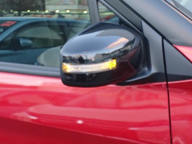 G 4WD 衝突被害軽減ブレーキ 前後進誤発進抑制機能 車線逸脱警報 横滑り防止装置 前後障害物センサー LEDヘッドライト オートマチックハイビーム サイド&カーテンエアバック シートヒーター(70枚目)