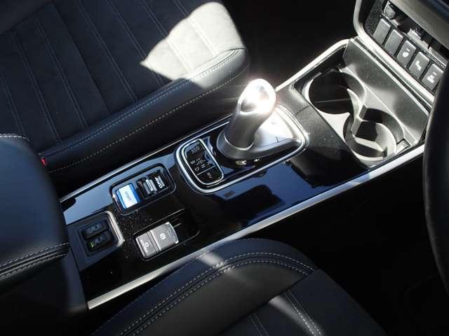 G 運転席・助手席電動シート 禁煙 後側方車両検知 AC100V電源 衝突被害軽減ブレーキ レーダークルーズコントロール 前後誤発進抑制 クラリオンナビ 全方位カメラ シートヒータ 電動パーキングブレーキ(14枚目)