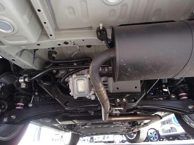 G 運転席・助手席電動シート 禁煙 後側方車両検知 AC100V電源 衝突被害軽減ブレーキ レーダークルーズコントロール 前後誤発進抑制 クラリオンナビ 全方位カメラ シートヒータ 電動パーキングブレーキ(19枚目)