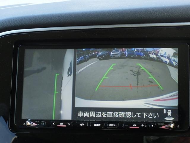 G 運転席・助手席電動シート 禁煙 後側方車両検知 AC100V電源 衝突被害軽減ブレーキ レーダークルーズコントロール 前後誤発進抑制 クラリオンナビ 全方位カメラ シートヒータ 電動パーキングブレーキ(49枚目)