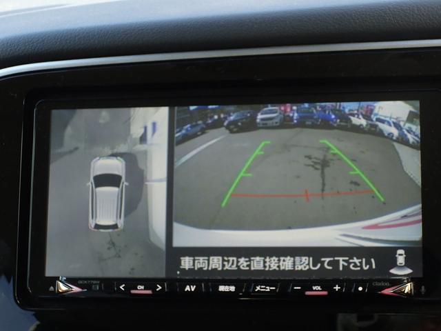 G 運転席・助手席電動シート 禁煙 後側方車両検知 AC100V電源 衝突被害軽減ブレーキ レーダークルーズコントロール 前後誤発進抑制 クラリオンナビ 全方位カメラ シートヒータ 電動パーキングブレーキ(50枚目)