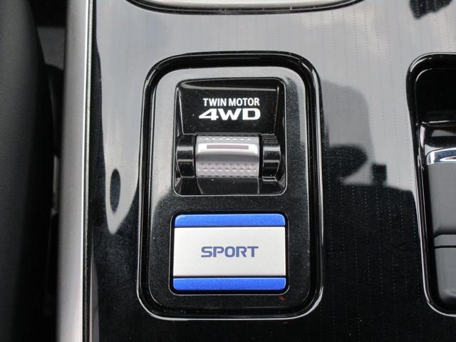 Gプレミアムパッケージ 秘密 禁煙 電動サンルーフ 本革シート 三菱パワーサウンドシステム 後方検知警報システム 誤発進抑制機能 AC電源 電動シート スマートフォン連携8型メモリーナビ フルセグ Bluetooth USB(54枚目)