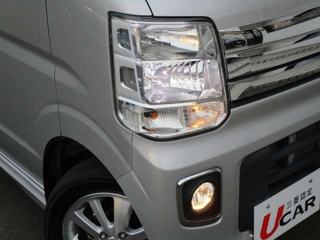 G 禁煙 低車速衝突被害軽減ブレーキ 前方誤発進抑制機能 クラリオンCDチューナー Bluetooth 左側電動スライドドア 電動格納ドアミラー リヤゲートスポイラー HIDヘッドランプ ドアバイザー(16枚目)