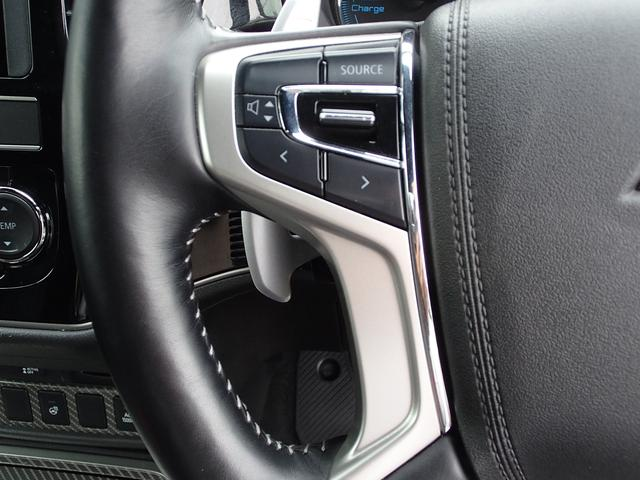 G 2400cc プラグインハイブリッド 禁煙車 本革シート(ブラック) シートヒーター パワーシート 電動サンルーフ 電動テールゲート 100V電源(1500W) 電動パーキング コーナーセンサー 誤発進抑制 全方位カメラ ワンオーナー(34枚目)