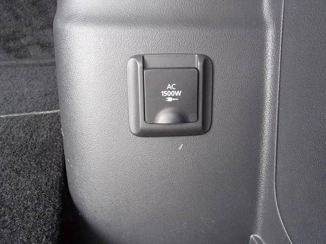 G 2400cc プラグインハイブリッド 禁煙車 本革シート(ブラック) シートヒーター パワーシート 電動サンルーフ 電動テールゲート 100V電源(1500W) 電動パーキング コーナーセンサー 誤発進抑制 全方位カメラ ワンオーナー(56枚目)