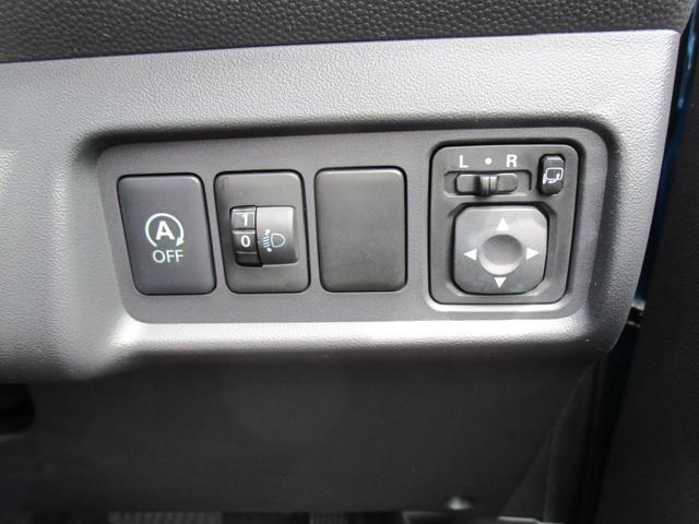 G 禁煙 7型ワイドナビ ワンセグTV CDチューナー バックカメラ アイドリングストップ ETC オートエアコン 電動格納ミラー リヤゲートスポイラー エンジンプッシュ ドアバイザー ワンオーナー(40枚目)