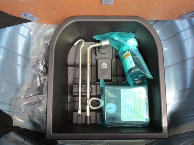 G 禁煙 7型ワイドナビ ワンセグTV CDチューナー バックカメラ アイドリングストップ ETC オートエアコン 電動格納ミラー リヤゲートスポイラー エンジンプッシュ ドアバイザー ワンオーナー(65枚目)