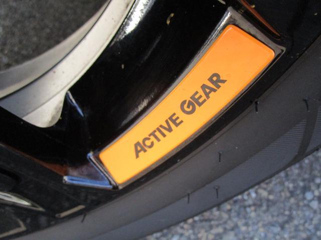アクティブギア 660cc ターボ車 インパネCVT 衝突被害軽減ブレーキ 誤発進抑制(前進) コンプリートパッケージ(専用フロアマット、アルミデカール) オーディオレス 全方位カメラ内蔵ルームミラー 禁煙車 ワンオーナー オンライン相談可能(33枚目)