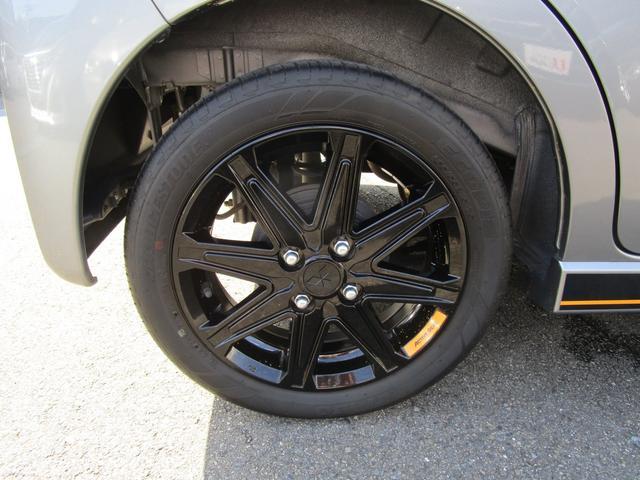 アクティブギア 660cc ターボ車 インパネCVT 衝突被害軽減ブレーキ 誤発進抑制(前進) コンプリートパッケージ(専用フロアマット、アルミデカール) オーディオレス 全方位カメラ内蔵ルームミラー 禁煙車 ワンオーナー オンライン相談可能(78枚目)