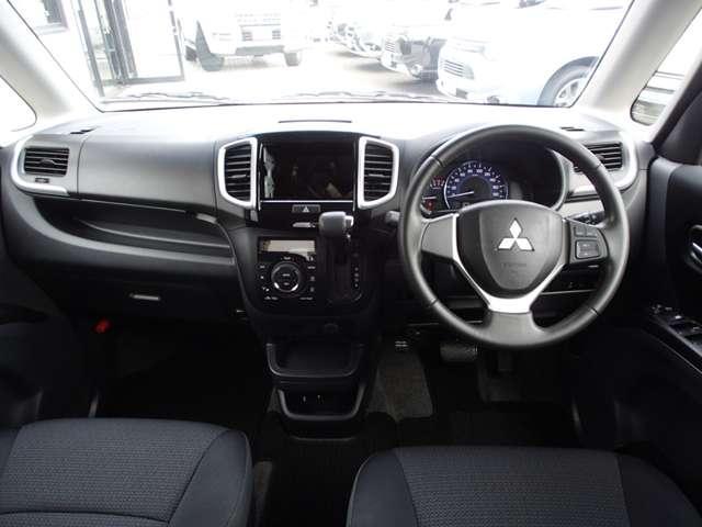 S 1200cc ガソリン車 インパネCVT 禁煙 オーディオレス ETC車載器 両側電動スライドドア 衝突被害軽減ブレーキ クルーズコントロール 純正アルミホイール メッキグリル シートバックテーブル ワンオーナー オンライン相談可能(8枚目)