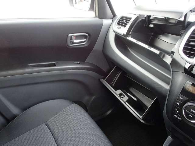 S 1200cc ガソリン車 インパネCVT 禁煙 オーディオレス ETC車載器 両側電動スライドドア 衝突被害軽減ブレーキ クルーズコントロール 純正アルミホイール メッキグリル シートバックテーブル ワンオーナー オンライン相談可能(42枚目)