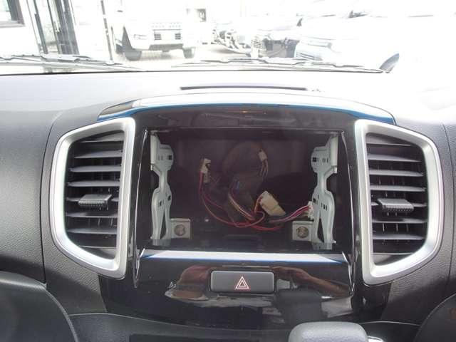 S 1200cc ガソリン車 インパネCVT 禁煙 オーディオレス ETC車載器 両側電動スライドドア 衝突被害軽減ブレーキ クルーズコントロール 純正アルミホイール メッキグリル シートバックテーブル ワンオーナー オンライン相談可能(44枚目)