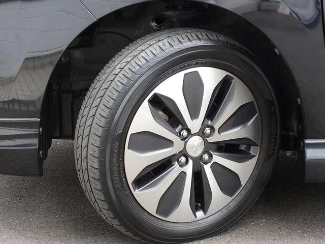 S 1200cc ガソリン車 インパネCVT 禁煙 オーディオレス ETC車載器 両側電動スライドドア 衝突被害軽減ブレーキ クルーズコントロール 純正アルミホイール メッキグリル シートバックテーブル ワンオーナー オンライン相談可能(58枚目)
