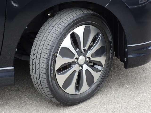 S 1200cc ガソリン車 インパネCVT 禁煙 オーディオレス ETC車載器 両側電動スライドドア 衝突被害軽減ブレーキ クルーズコントロール 純正アルミホイール メッキグリル シートバックテーブル ワンオーナー オンライン相談可能(61枚目)