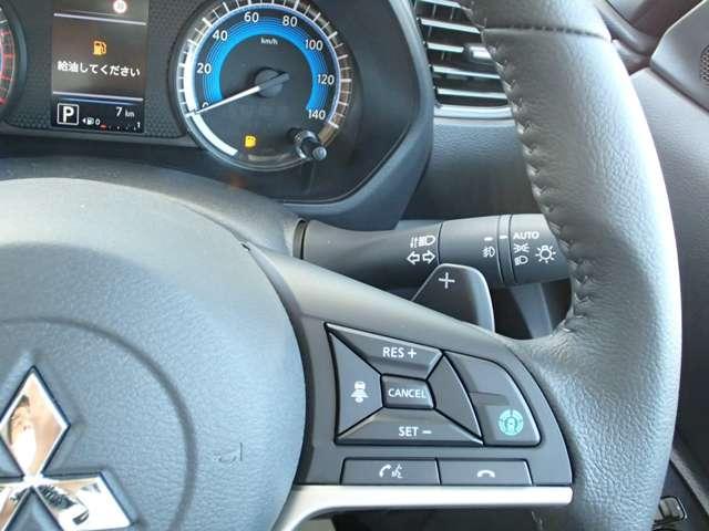 T  4WD ターボ車 インパネCVT パドルシフト付き 先進安全・快適・後席-Cパッケージ 届出済未使用車 両側電動スライドドア シートヒーター 純正15インチアルミ 衝突被害軽減ブレーキ 踏み間違え防止アシスト コーナーセンサー(前後)オンライン相談可能(34枚目)