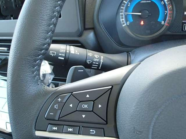 T  4WD ターボ車 インパネCVT パドルシフト付き 先進安全・快適・後席-Cパッケージ 届出済未使用車 両側電動スライドドア シートヒーター 純正15インチアルミ 衝突被害軽減ブレーキ 踏み間違え防止アシスト コーナーセンサー(前後)オンライン相談可能(35枚目)