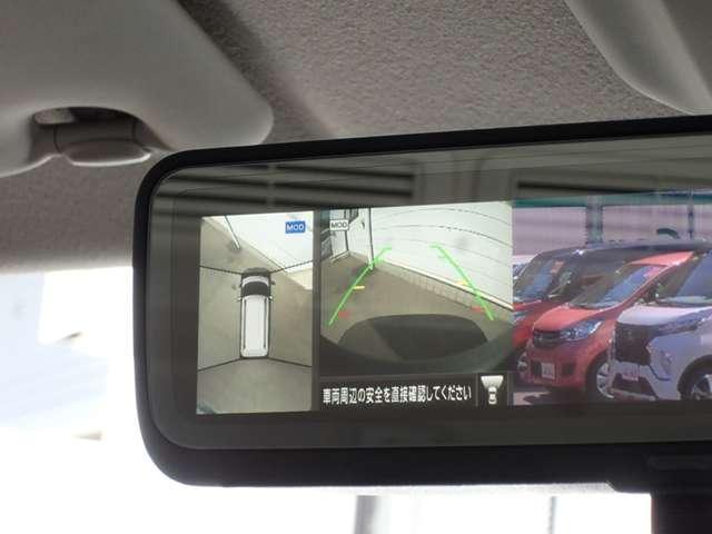 T  4WD ターボ車 インパネCVT パドルシフト付き 先進安全・快適・後席-Cパッケージ 届出済未使用車 両側電動スライドドア シートヒーター 純正15インチアルミ 衝突被害軽減ブレーキ 踏み間違え防止アシスト コーナーセンサー(前後)オンライン相談可能(40枚目)