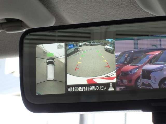T  4WD ターボ車 インパネCVT パドルシフト付き 先進安全・快適・後席-Cパッケージ 届出済未使用車 両側電動スライドドア シートヒーター 純正15インチアルミ 衝突被害軽減ブレーキ 踏み間違え防止アシスト コーナーセンサー(前後)オンライン相談可能(41枚目)