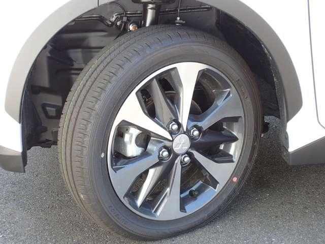 T  4WD ターボ車 インパネCVT パドルシフト付き 先進安全・快適・後席-Cパッケージ 届出済未使用車 両側電動スライドドア シートヒーター 純正15インチアルミ 衝突被害軽減ブレーキ 踏み間違え防止アシスト コーナーセンサー(前後)オンライン相談可能(65枚目)