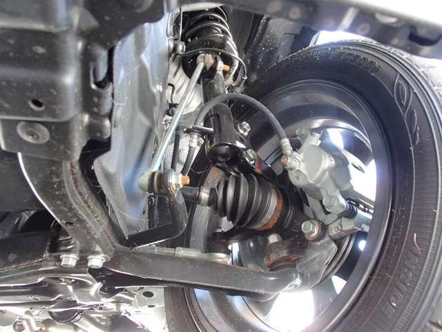 T  4WD ターボ車 インパネCVT パドルシフト付き 先進安全・快適・後席-Cパッケージ 届出済未使用車 両側電動スライドドア シートヒーター 純正15インチアルミ 衝突被害軽減ブレーキ 踏み間違え防止アシスト コーナーセンサー(前後)オンライン相談可能(69枚目)
