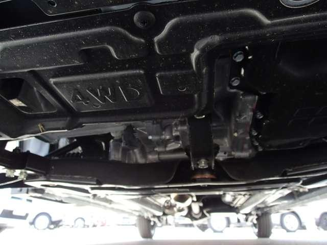 T  4WD ターボ車 インパネCVT パドルシフト付き 先進安全・快適・後席-Cパッケージ 届出済未使用車 両側電動スライドドア シートヒーター 純正15インチアルミ 衝突被害軽減ブレーキ 踏み間違え防止アシスト コーナーセンサー(前後)オンライン相談可能(70枚目)