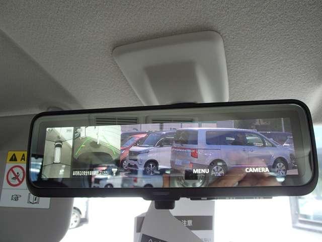 T 安全・快適・後席PKG 届出済未使用ターボ 4WD 左右電動スライドドア 全方位カメラ フルエアバック マイパイロット コーナーセンサー 横滑り防止装置 フォグランプ 電動格納リモコンドアミラー 禁煙(13枚目)