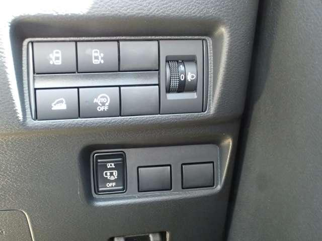 T 安全・快適・後席PKG 届出済未使用ターボ 4WD 左右電動スライドドア 全方位カメラ フルエアバック マイパイロット コーナーセンサー 横滑り防止装置 フォグランプ 電動格納リモコンドアミラー 禁煙(16枚目)