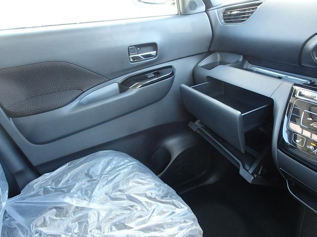 T 安全・快適・後席PKG 届出済未使用ターボ 4WD 左右電動スライドドア 全方位カメラ フルエアバック マイパイロット コーナーセンサー 横滑り防止装置 フォグランプ 電動格納リモコンドアミラー 禁煙(36枚目)