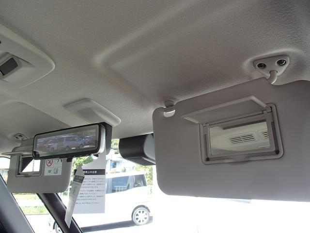 T 安全・快適・後席PKG 届出済未使用ターボ 4WD 左右電動スライドドア 全方位カメラ フルエアバック マイパイロット コーナーセンサー 横滑り防止装置 フォグランプ 電動格納リモコンドアミラー 禁煙(37枚目)
