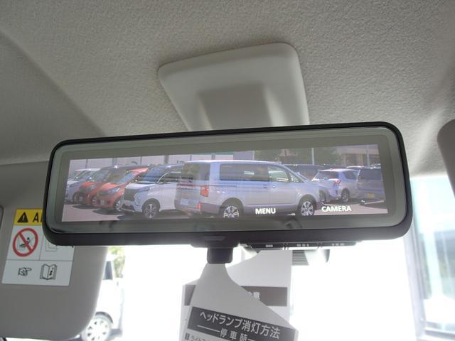 T 安全・快適・後席PKG 届出済未使用ターボ 4WD 左右電動スライドドア 全方位カメラ フルエアバック マイパイロット コーナーセンサー 横滑り防止装置 フォグランプ 電動格納リモコンドアミラー 禁煙(38枚目)