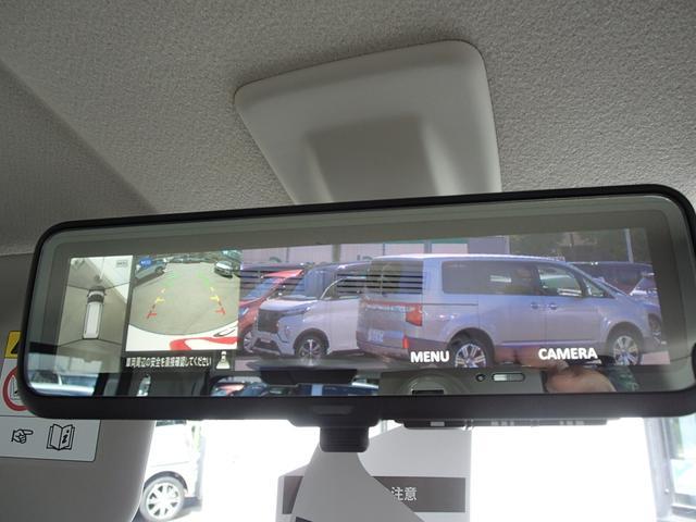 T 安全・快適・後席PKG 届出済未使用ターボ 4WD 左右電動スライドドア 全方位カメラ フルエアバック マイパイロット コーナーセンサー 横滑り防止装置 フォグランプ 電動格納リモコンドアミラー 禁煙(40枚目)