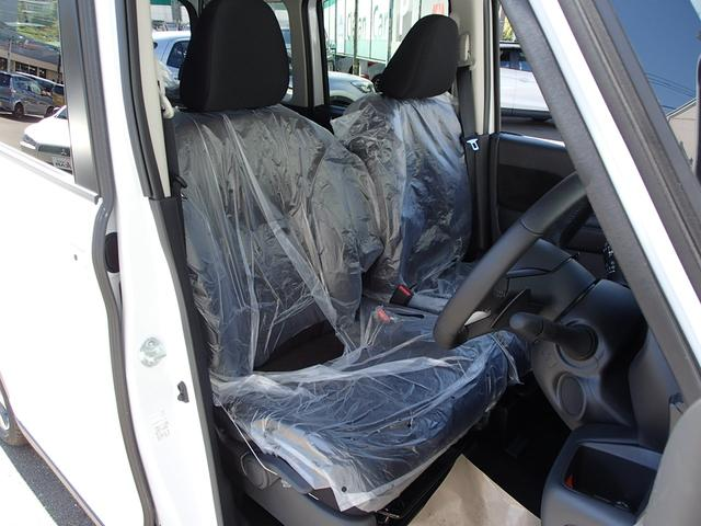 T 安全・快適・後席PKG 届出済未使用ターボ 4WD 左右電動スライドドア 全方位カメラ フルエアバック マイパイロット コーナーセンサー 横滑り防止装置 フォグランプ 電動格納リモコンドアミラー 禁煙(44枚目)
