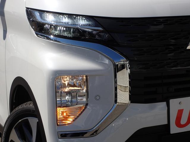 T 安全・快適・後席PKG 届出済未使用ターボ 4WD 左右電動スライドドア 全方位カメラ フルエアバック マイパイロット コーナーセンサー 横滑り防止装置 フォグランプ 電動格納リモコンドアミラー 禁煙(53枚目)