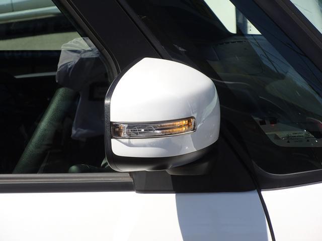 T 安全・快適・後席PKG 届出済未使用ターボ 4WD 左右電動スライドドア 全方位カメラ フルエアバック マイパイロット コーナーセンサー 横滑り防止装置 フォグランプ 電動格納リモコンドアミラー 禁煙(55枚目)
