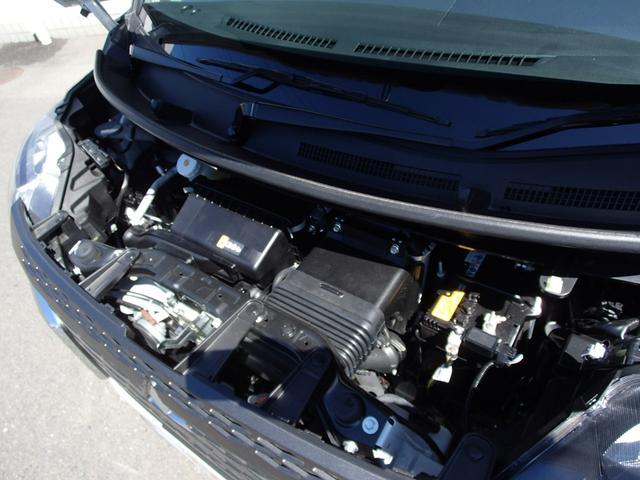 T 安全・快適・後席PKG 届出済未使用ターボ 4WD 左右電動スライドドア 全方位カメラ フルエアバック マイパイロット コーナーセンサー 横滑り防止装置 フォグランプ 電動格納リモコンドアミラー 禁煙(58枚目)