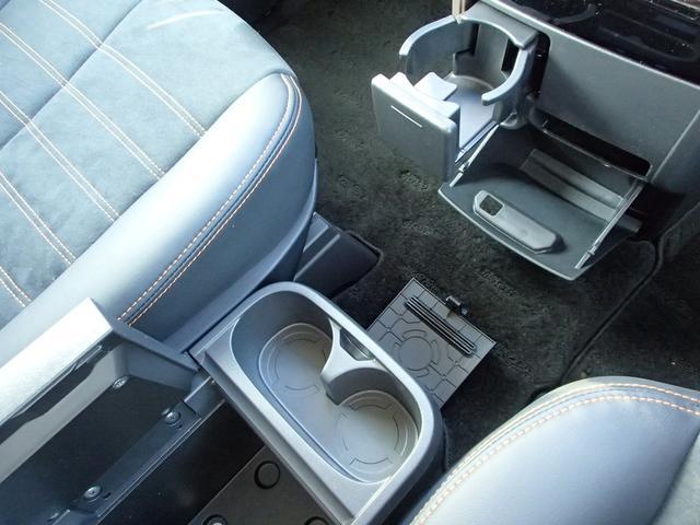 アクティブギア 7人乗 2200cc クリーンディーゼル 禁煙車 アルパイン製9インチナビ&10.1型後席モニター フルセグ バックカメラ ETC車載器 両側電動スライドドア シートヒーター ハーフレザーシート ワンオーナー オンライン相談可能(49枚目)