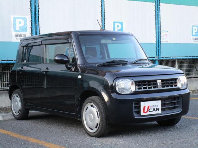 「スズキ」「アルトラパン」「軽自動車」「東京都」の中古車54